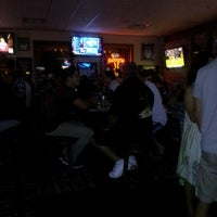 Photo taken at Grazies Italian Restaurant & Sports Bar by Joseph D. on 8/19/2012