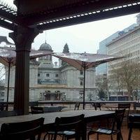 Photo taken at Starbucks by steve k. on 2/10/2012