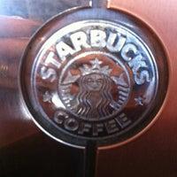 Photo taken at Starbucks by Monica J. on 5/12/2012