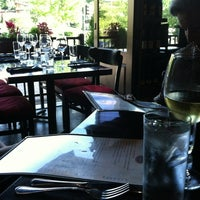 Photo taken at Coal Vines by Mackenzie L. on 6/21/2012