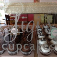Photo taken at Gigi's Cupcakes by Bill C. on 7/13/2012