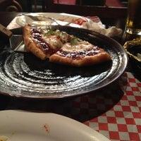 Photo taken at Pizza & Chicken Love Letter by Jennifer D. on 4/21/2012