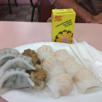 Photo taken at You's Dim Sum by Jen T. on 6/9/2012