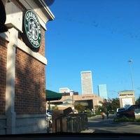 Photo taken at Starbucks by Jax T. on 12/17/2011
