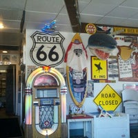 Photo taken at Santa Cruz Diner by Christian F. on 8/24/2011
