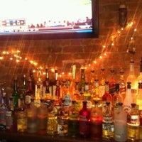 Photo taken at Whiskey Rebel by Scott S. on 1/24/2012
