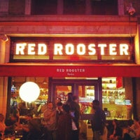 Photo taken at Red Rooster by Johnny C. on 6/19/2012
