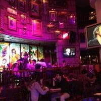 Photo taken at Hard Rock Cafe by Alex G. on 9/1/2012