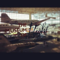 Photo taken at The Museum of Flight by Masayoshi T. on 5/14/2012