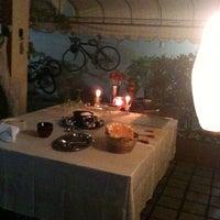 Photo taken at Bar Moagem Club by Marcelo C. on 5/22/2011