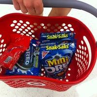 Photo taken at Target by Karen J. on 6/24/2012