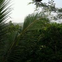Photo taken at Cherokee arung jeram by Taufik B. on 7/8/2012