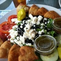 Photo taken at Whitey's Peetza & Eatery by Kelly P. on 6/7/2012