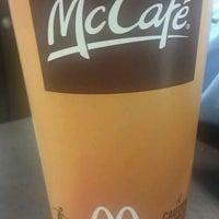 Photo taken at McDonald's by Thalia M. on 1/12/2012