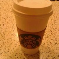 Photo taken at Starbucks by Diego P. on 7/27/2012