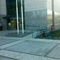 Photo taken at juzgado de letras de Talca by Luis Alfonso M. on 3/2/2012