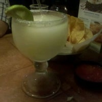 Photo taken at On The Border Mexican Grill & Cantina by Liz K. on 2/15/2012