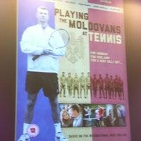 Photo taken at Tyneside Cinema by Shaun M. on 7/17/2012