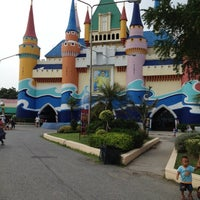 Photo taken at Siam Park City by JINNY c. on 4/29/2012