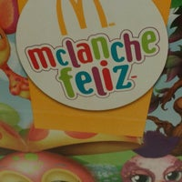 Photo taken at McDonald's by Thati C. on 9/2/2012