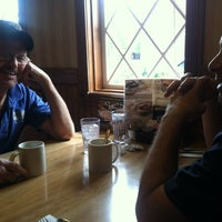 Photo taken at Perkins Restaurant & Bakery by Susan S. on 5/10/2012