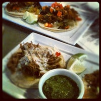 Photo taken at SOHO Kitchen & Bar by Edsel L. on 6/26/2012