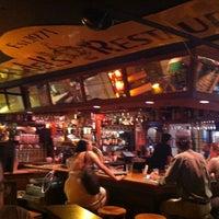 Photo taken at Grendel's Den Restaurant & Bar by Kayla on 7/2/2012