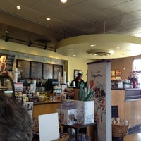 Photo taken at Starbucks by Paul A. on 5/17/2012
