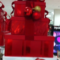 Photo taken at Macy's by Delanie A. on 12/21/2011