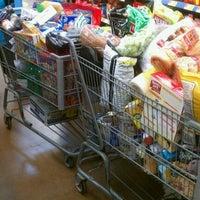 Photo taken at Walmart Supercenter by Simeone W. on 4/1/2011