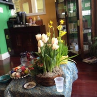 Photo taken at Azure Dream Day Spa by Stephen W. on 3/19/2012