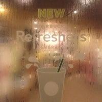 Photo taken at Starbucks by Garan S. on 7/11/2012