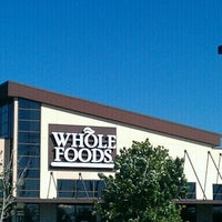 Photo taken at Whole Foods Market by Reenie on 4/1/2011