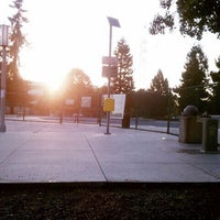 Photo taken at Sunnyvale Skate Park by beno h. on 10/24/2011