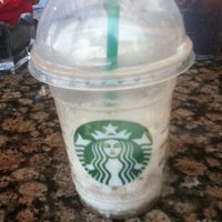 Photo taken at Starbucks by Tara H. on 8/8/2011
