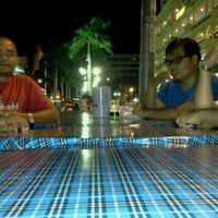 Photo taken at Restoran Khaleel by Mohd Fairuz J. on 9/21/2011