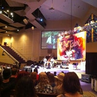 Photo taken at North Cleveland Church of God by Josh M. on 8/4/2011