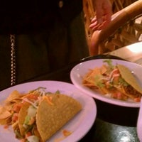 Photo taken at El Nopal Mexican Grill by Ashley C. on 6/23/2012