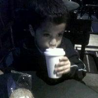 Photo taken at Starbucks by Maricarmen G. on 2/1/2012