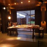 Photo taken at Hotel Teatro by Fernando C. on 12/16/2011