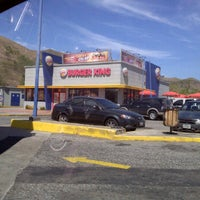 Photo taken at Burger King by Miguel R. on 1/13/2012