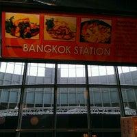 Photo taken at Bangkok Station by Joo W. on 9/4/2011