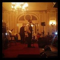 Photo taken at Astor Hotel by LaShawndra V. on 6/22/2012