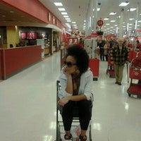 Photo taken at Target by Jila E. on 12/12/2011