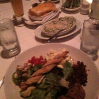 Photo taken at Fleming's Prime Steakhouse & Wine Bar by Jason S. on 7/13/2011
