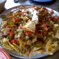 Photo taken at Mi Padres by Tangelina L. on 6/25/2011