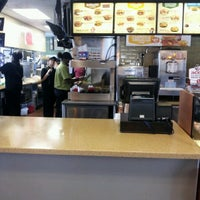 Photo taken at Jack in the Box by Garrett H. on 6/11/2012