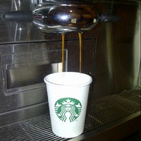 Photo taken at Starbucks by April M. on 8/19/2012