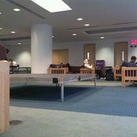 Photo taken at NYU Polytechnic School of Engineering Regna Lounge by Leona M. on 11/29/2011