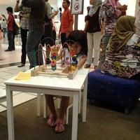 Photo taken at IPC Shopping Centre by Rezuan M. on 10/28/2011